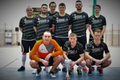 Halowy Turniej seniorów o Puchar Wójta Gminy Gdów